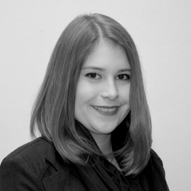 Sarah Stelter / Auszubildende